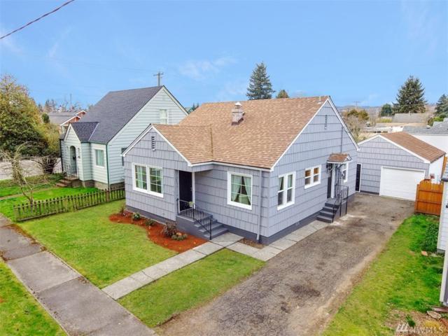 317 I St SE, Auburn, WA 98002 (#1258374) :: Gregg Home Group