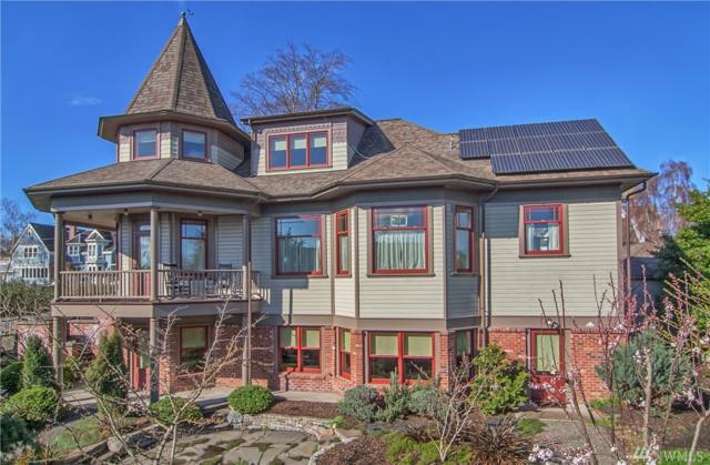 336 Fillmore St, Port Townsend, WA 98368 (#1258375) :: Canterwood Real Estate Team