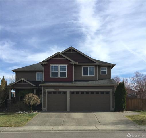 17121 134th Av Ct E, Puyallup, WA 98374 (#1258470) :: Homes on the Sound