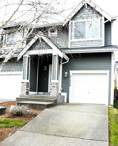 21526 104th St Ct E, Bonney Lake, WA 98391 (#1258494) :: Morris Real Estate Group