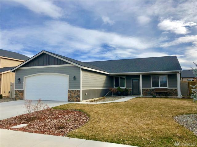 708 S Locust St, Ellensburg, WA 98926 (#1258543) :: Coldwell Banker Kittitas Valley Realty