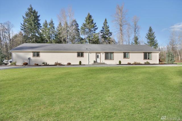 12717 264th St E, Graham, WA 98338 (#1258552) :: Keller Williams - Shook Home Group