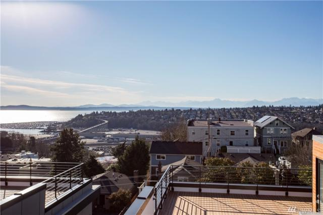 1940 10th Ave W A, Seattle, WA 98103 (#1258580) :: Keller Williams - Shook Home Group