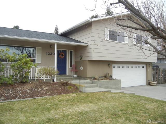 1220-` SE Dale St, East Wenatchee, WA 98802 (#1258595) :: Keller Williams - Shook Home Group