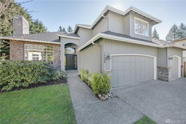 24448 SE 47th Ct, Issaquah, WA 98029 (#1258597) :: Keller Williams - Shook Home Group