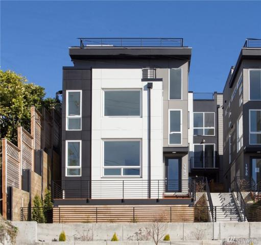 1942 10th Ave W, Seattle, WA 98103 (#1258614) :: Keller Williams - Shook Home Group
