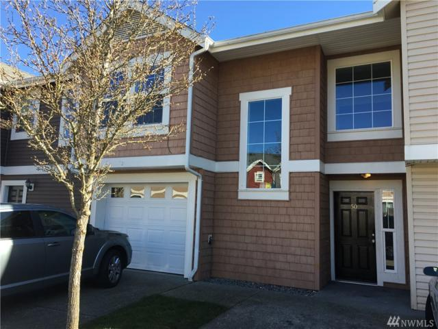 1018 109th St Ct #50, Tacoma, WA 98445 (#1258619) :: Keller Williams - Shook Home Group
