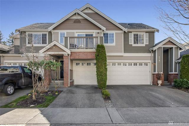 4194 248th Ct SE #63, Sammamish, WA 98029 (#1258640) :: Brandon Nelson Partners