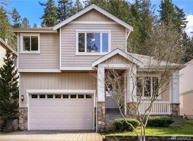 1452 207th Ave NE, Sammamish, WA 98074 (#1258753) :: Keller Williams Realty Greater Seattle