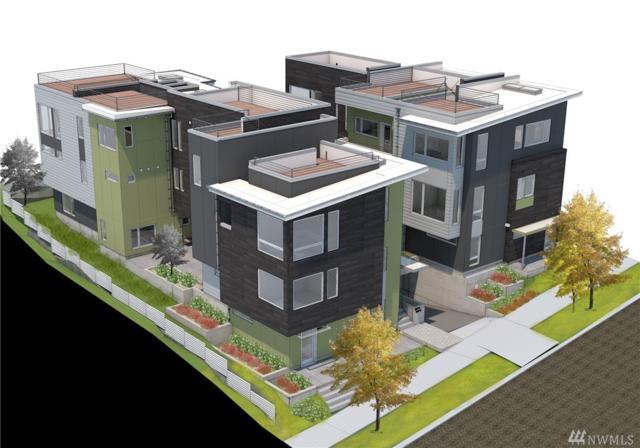 3921 2nd Ave NE, Seattle, WA 98105 (#1258769) :: Keller Williams - Shook Home Group
