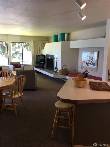 1 Beach 581-C, Manson, WA 98861 (#1258779) :: Nick McLean Real Estate Group