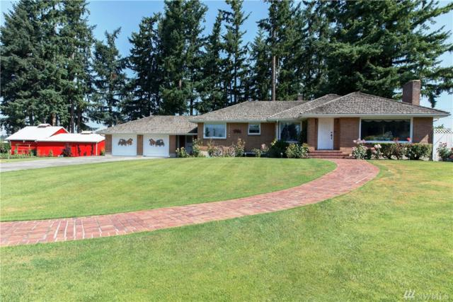 22824 SE 436th St, Enumclaw, WA 98022 (#1258809) :: Real Estate Solutions Group
