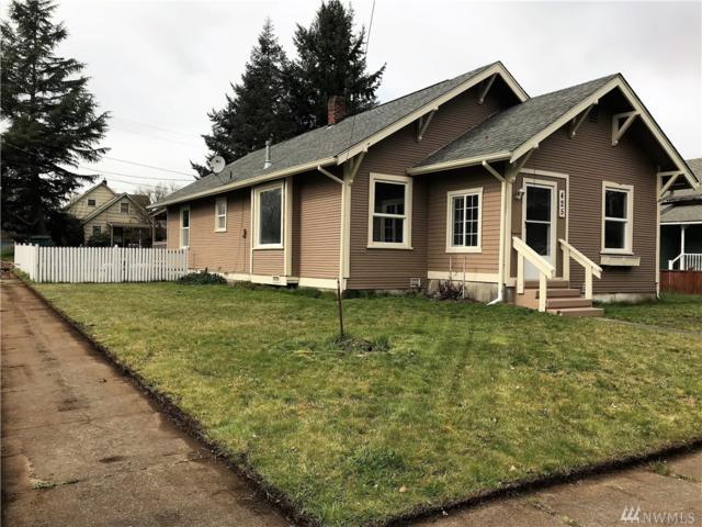 425 S Diamond St, Centralia, WA 98531 (#1258863) :: Keller Williams - Shook Home Group