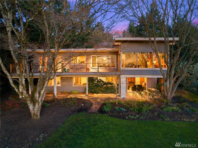 7027 W Mercer Wy, Mercer Island, WA 98040 (#1258866) :: Homes on the Sound
