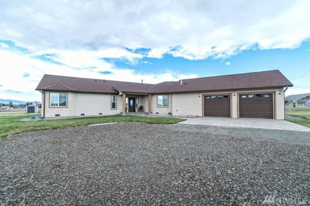 201 Bountiful Lane, Ellensburg, WA 98926 (#1258870) :: The Home Experience Group Powered by Keller Williams