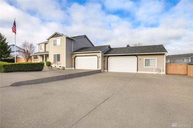22110 139th Av Ct E, Graham, WA 98338 (#1258876) :: Mosaic Home Group