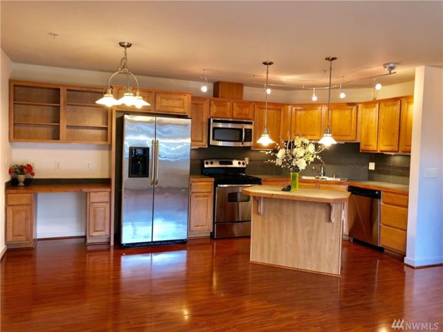 13511 97th Ave E #302, Puyallup, WA 98373 (#1258902) :: Homes on the Sound