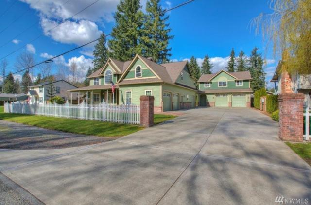 12411 145th St E, Puyallup, WA 98374 (#1258934) :: Homes on the Sound