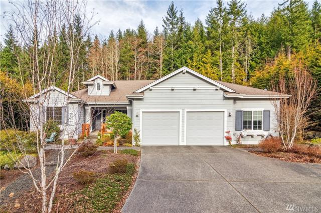 291 Mt. Constance Wy, Port Ludlow, WA 98365 (#1258940) :: Better Homes and Gardens Real Estate McKenzie Group