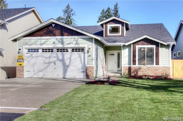 619 S 166th St, Spanaway, WA 98387 (#1258962) :: Brandon Nelson Partners