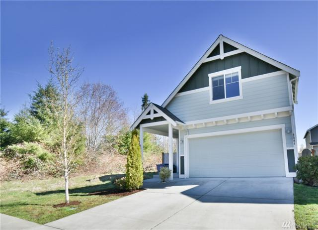 8501 61st Place NE, Marysville, WA 98271 (#1258982) :: Keller Williams - Shook Home Group