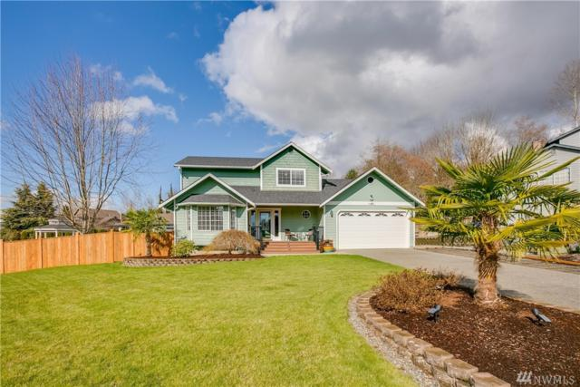 7401 Grove St, Marysville, WA 98270 (#1259001) :: Keller Williams - Shook Home Group