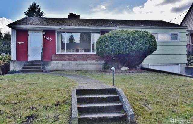 1515 10th St, Bremerton, WA 98337 (#1259007) :: Keller Williams - Shook Home Group