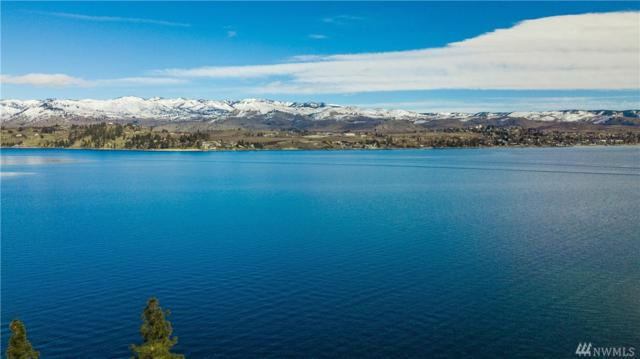 10450 S Lakeshore Rd, Chelan, WA 98816 (#1259046) :: Keller Williams - Shook Home Group