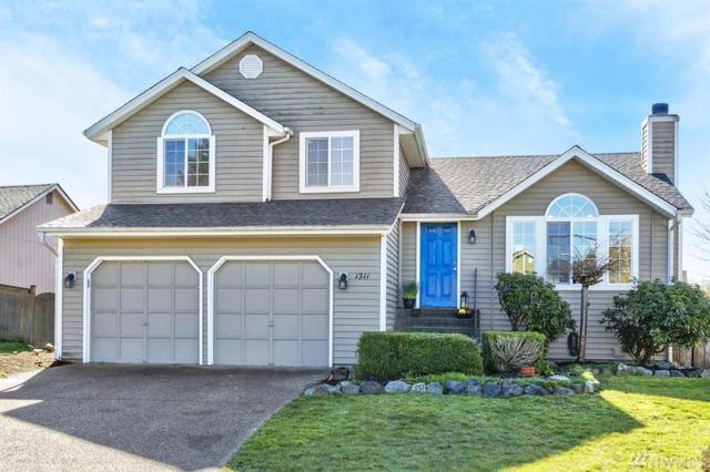 1311 90th Ave NE, Lake Stevens, WA 98258 (#1259059) :: Brandon Nelson Partners