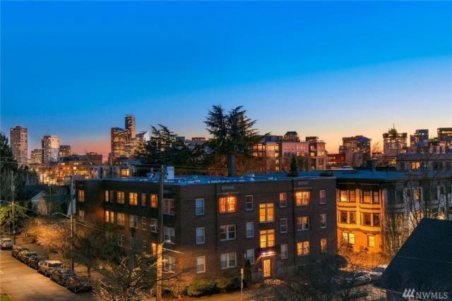 410-C Federal Ave E, Seattle, WA 98102 (#1259061) :: Brandon Nelson Partners