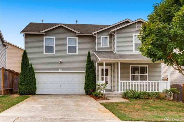 8506 173rd St E, Puyallup, WA 98375 (#1259074) :: Keller Williams - Shook Home Group