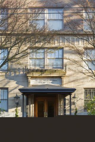 1223 Spring St #600, Seattle, WA 98104 (#1259098) :: The Vija Group - Keller Williams Realty
