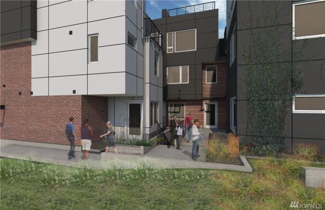 410-B Federal Ave E, Seattle, WA 98102 (#1259108) :: Canterwood Real Estate Team