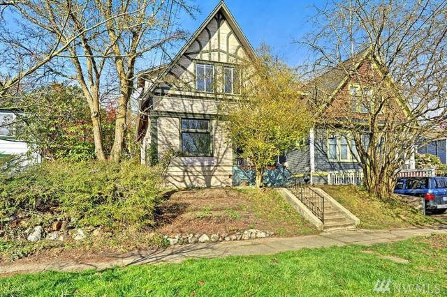 1421 27th Ave, Seattle, WA 98122 (#1259113) :: The Kendra Todd Group at Keller Williams