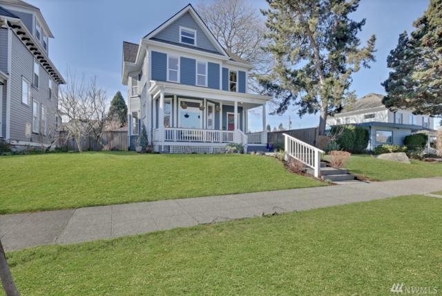616 N L St, Tacoma, WA 98403 (#1259119) :: Canterwood Real Estate Team