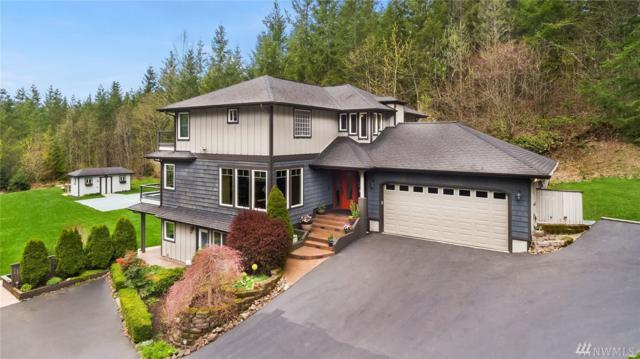 39702 SE 53rd St, Snoqualmie, WA 98065 (#1259169) :: Keller Williams - Shook Home Group
