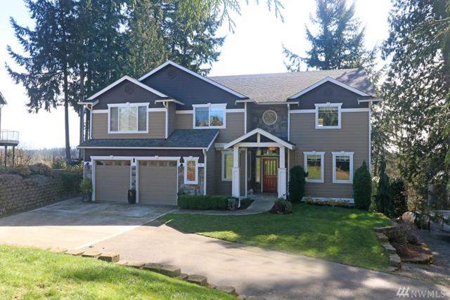 13217 SE 312TH St, Auburn, WA 98092 (#1259182) :: Icon Real Estate Group