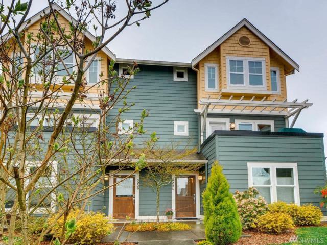 3231 SW Raymond St, Seattle, WA 98126 (#1259294) :: Carroll & Lions