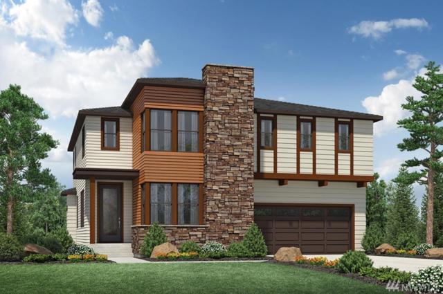 1468 241st St NE Lot68, Sammamish, WA 98074 (#1259320) :: The DiBello Real Estate Group