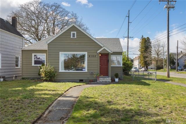2102 S L St, Tacoma, WA 98405 (#1259352) :: Keller Williams - Shook Home Group