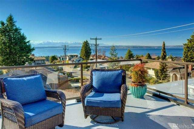 1907 NW 95th St, Seattle, WA 98117 (#1259356) :: Homes on the Sound