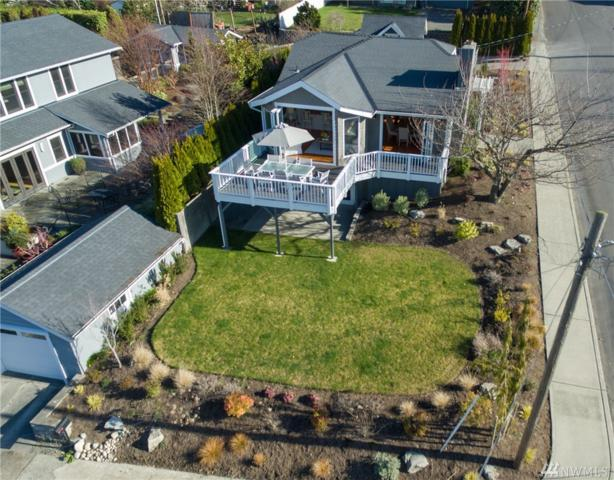602 10th Ave W, Kirkland, WA 98033 (#1259408) :: Keller Williams Realty Greater Seattle