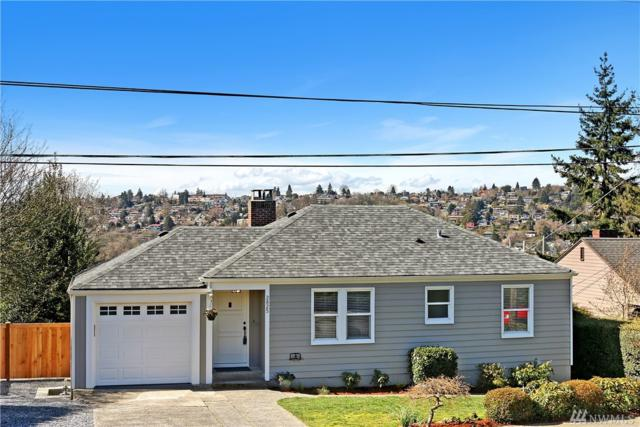 2825 13th Ave W, Seattle, WA 98119 (#1259430) :: Canterwood Real Estate Team