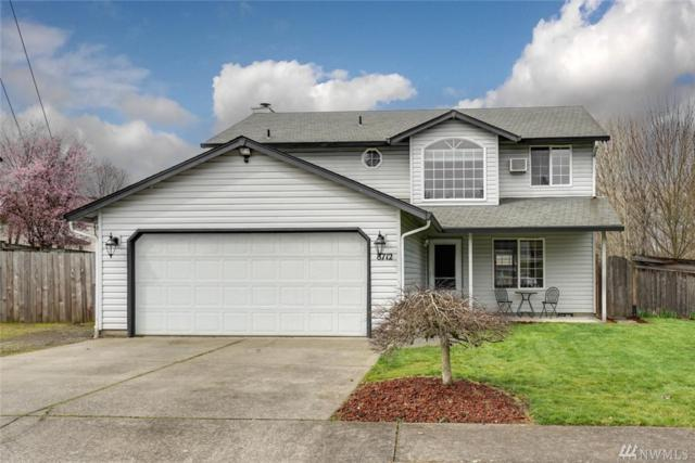 8712 NE 76th Ave, Vancouver, WA 98662 (#1259437) :: Canterwood Real Estate Team
