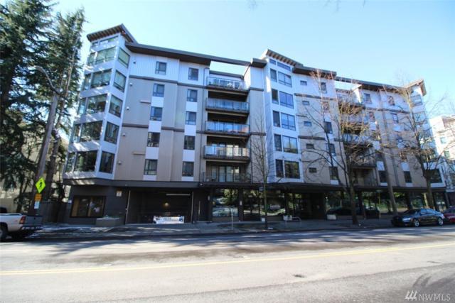 5001 California Ave SW #407, Seattle, WA 98136 (#1259455) :: Keller Williams - Shook Home Group