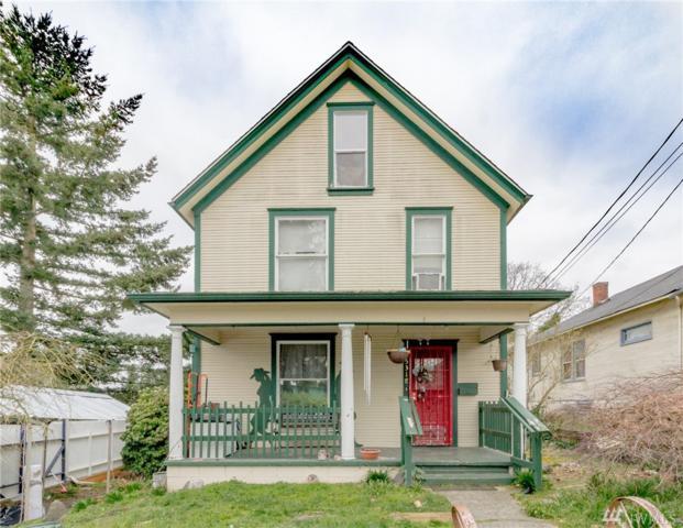 5318 S Cedar St, Tacoma, WA 98409 (#1259459) :: Homes on the Sound