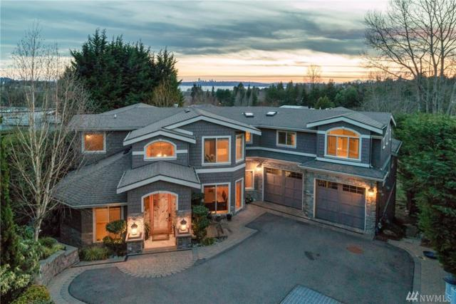 9137 112th Ave NE, Kirkland, WA 98033 (#1259497) :: Homes on the Sound