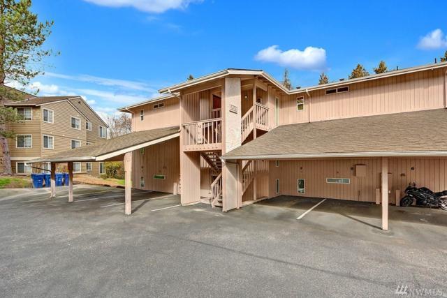 7573 Old Redmond Road #12, Redmond, WA 98052 (#1259510) :: Chris Cross Real Estate Group