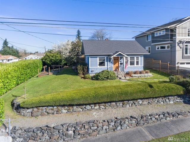 4327 S 10th St, Tacoma, WA 98405 (#1259547) :: Priority One Realty Inc.