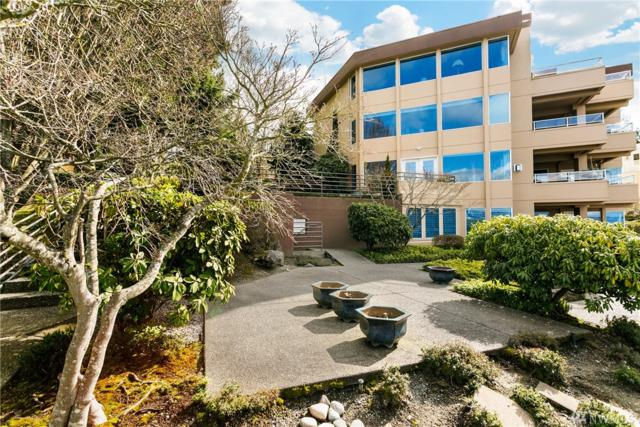 4511 Lake Washington Blvd NE #2, Kirkland, WA 98033 (#1259554) :: Alchemy Real Estate